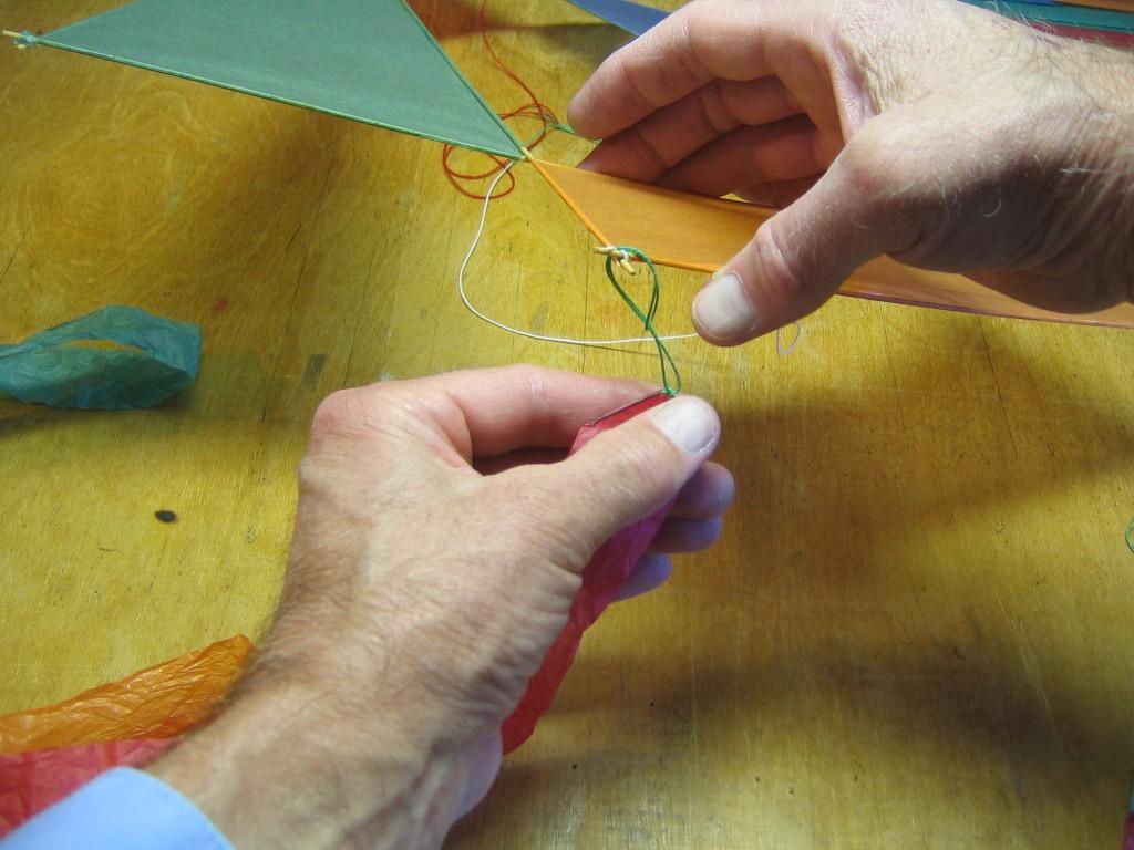 Asymmetric Kites 022