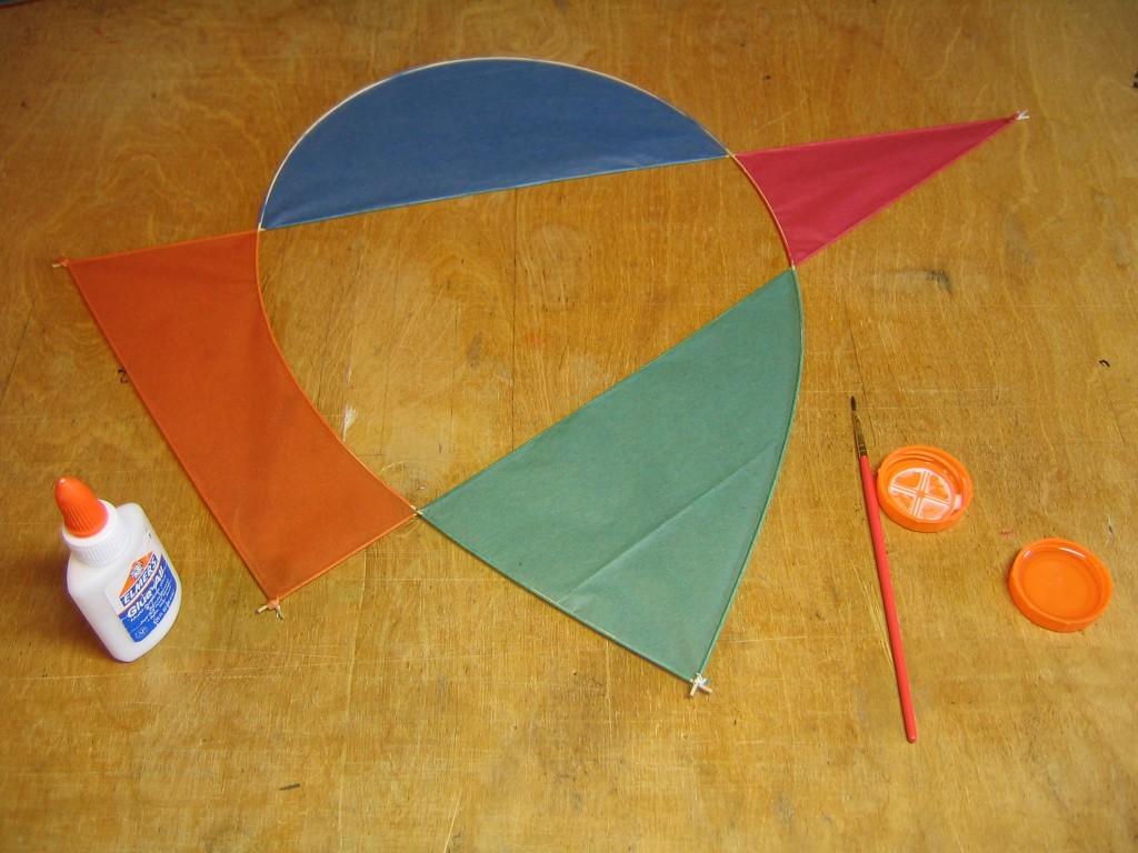 Asymmetric Kites 025