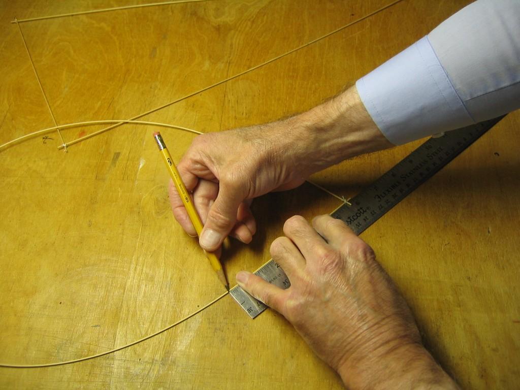 Asymmetric Kites 030