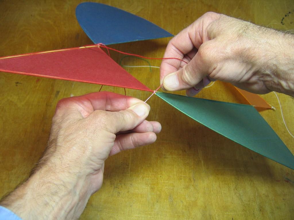 Asymmetric Kites 031