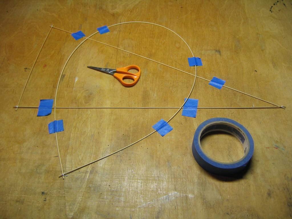 Asymmetric Kites 032