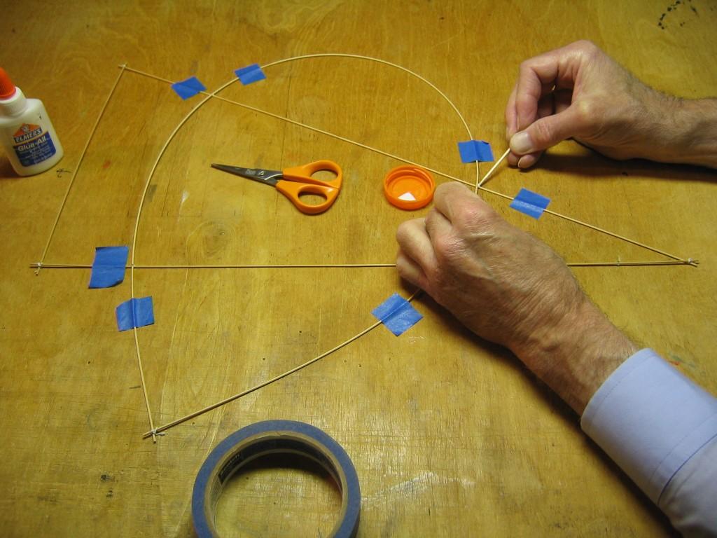 Asymmetric Kites 033
