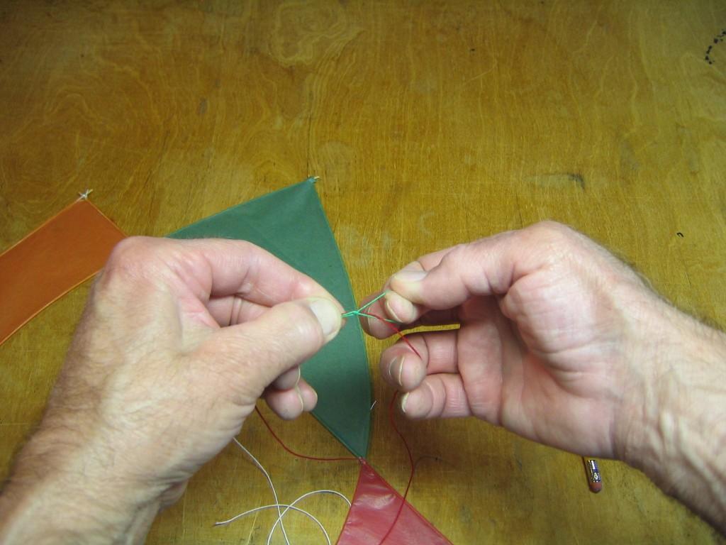 Asymmetric Kites 034