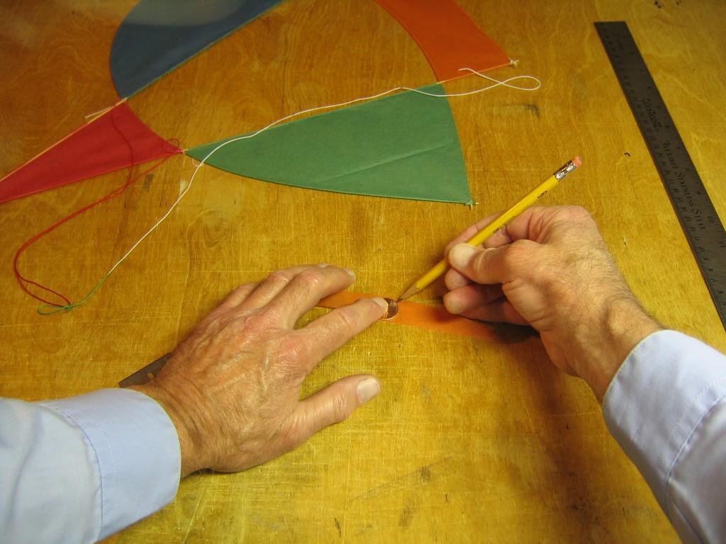 Asymmetric Kites 037