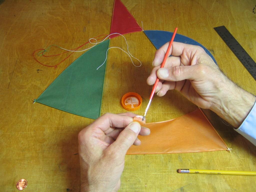 Asymmetric Kites 041