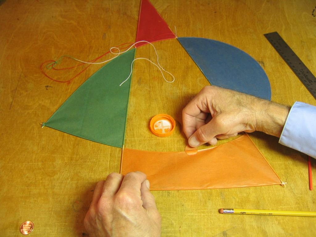 Asymmetric Kites 042