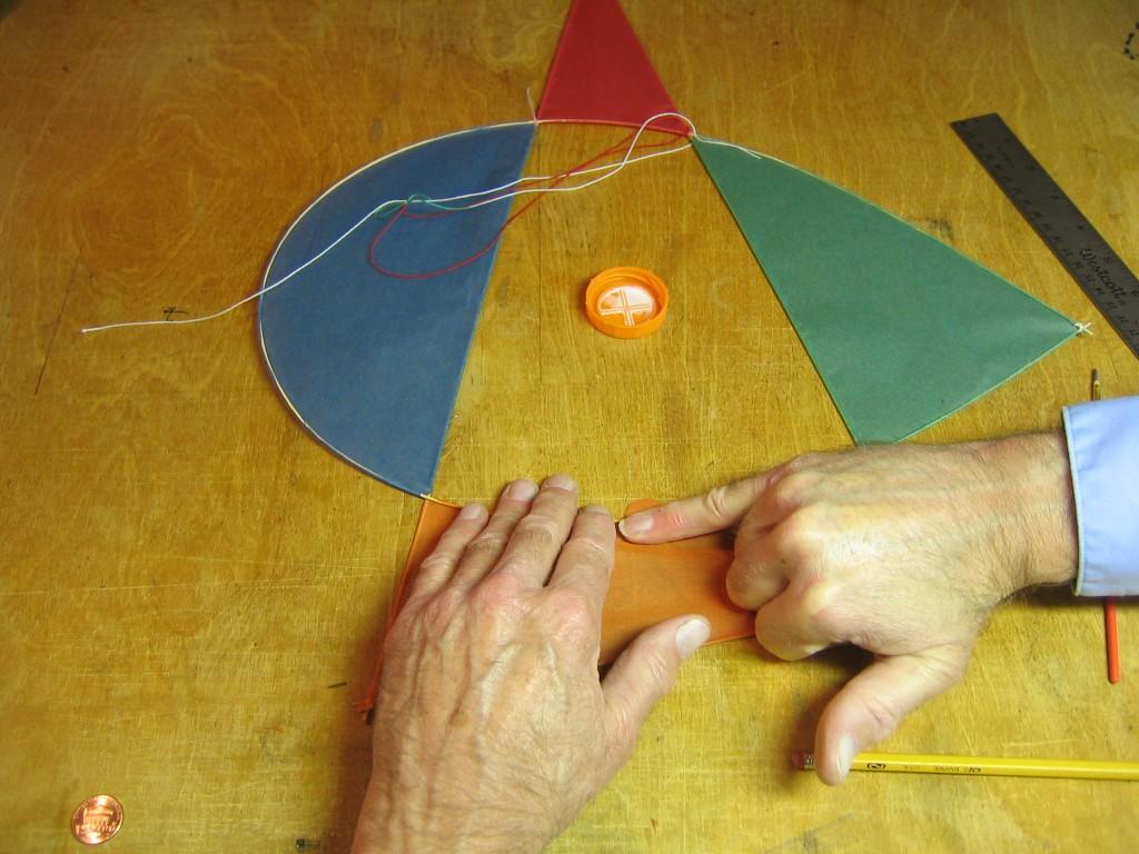 Asymmetric Kites 043
