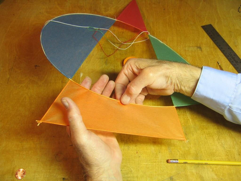 Asymmetric Kites 045