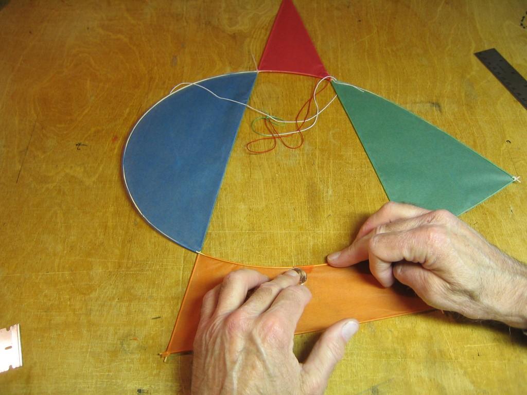 Asymmetric Kites 047
