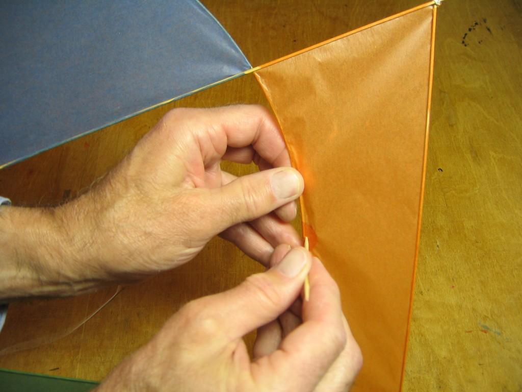 Asymmetric Kites 048
