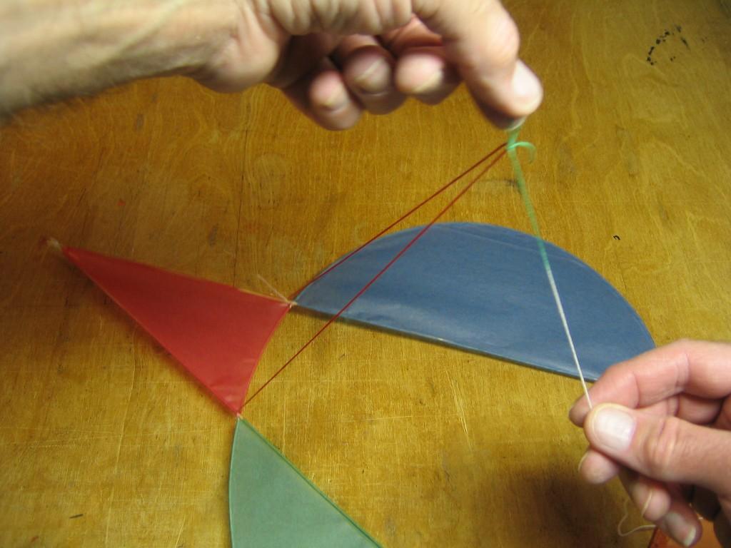 Asymmetric Kites 049