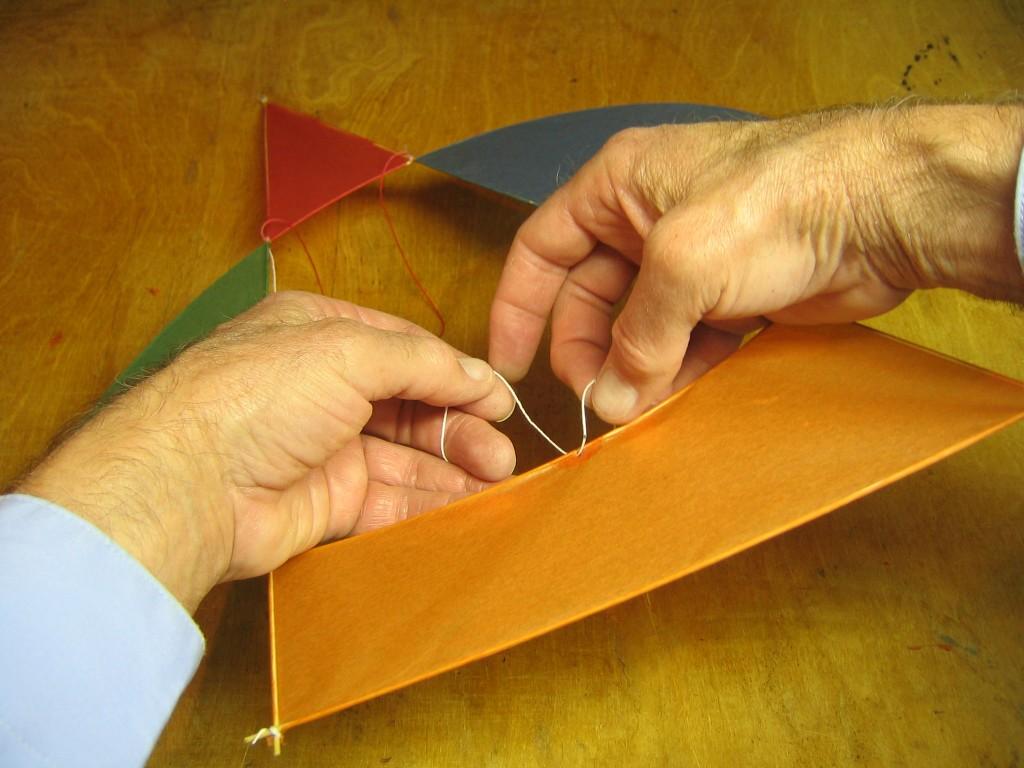 Asymmetric Kites 051