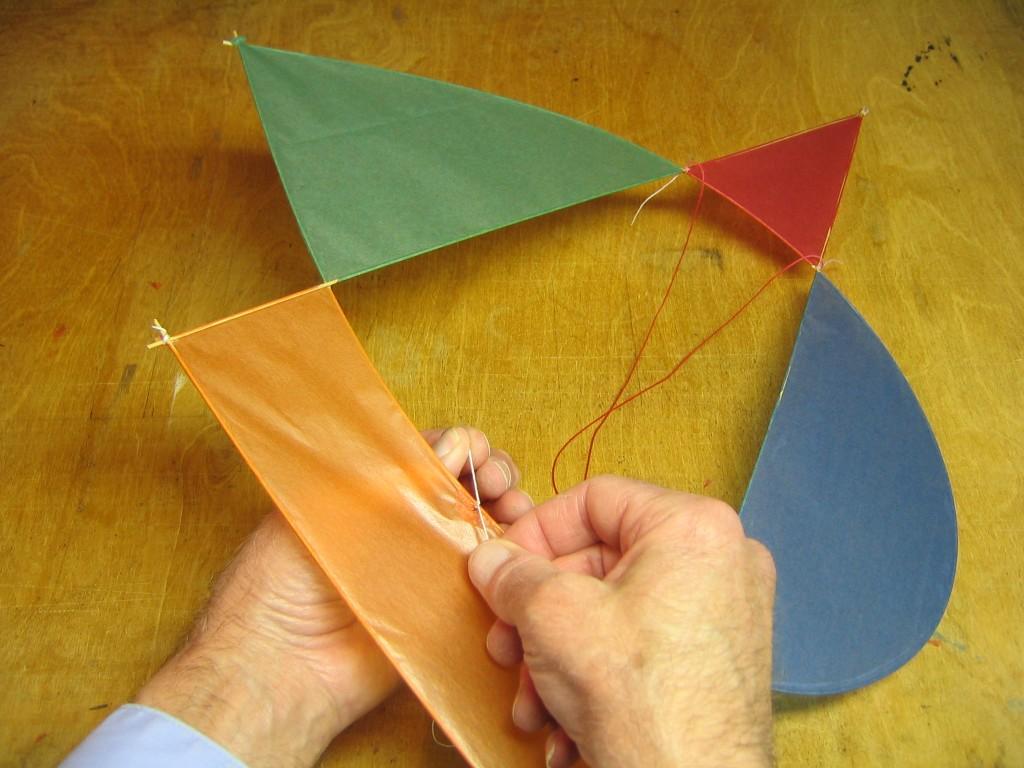 Asymmetric Kites 052