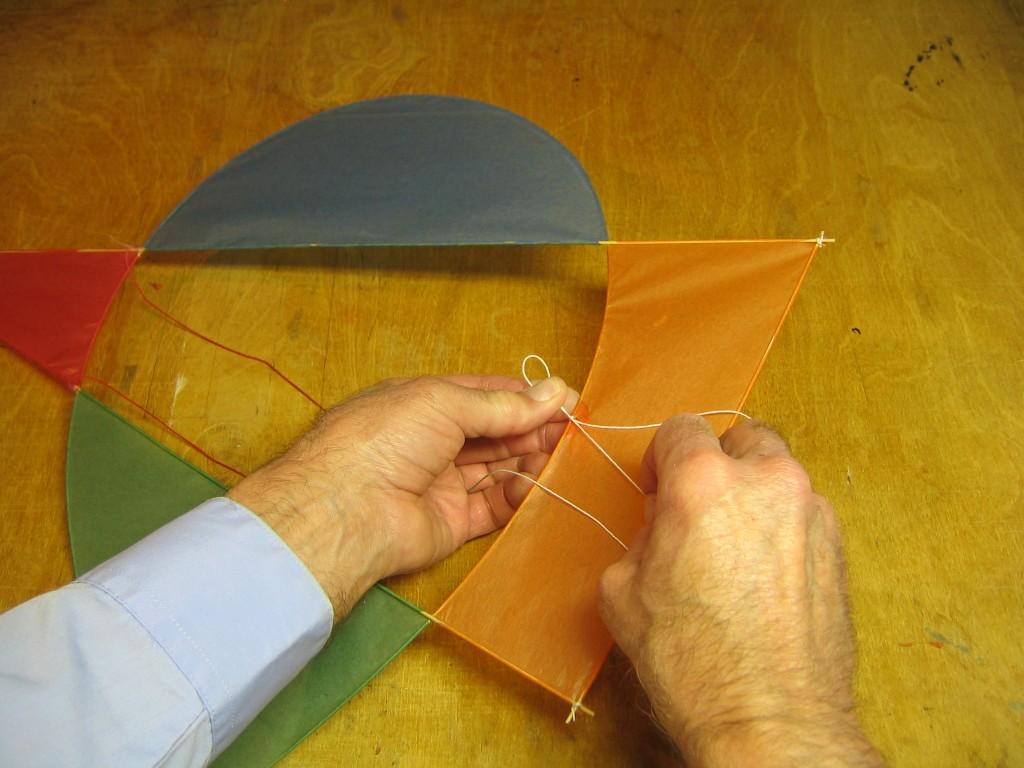 Asymmetric Kites 053