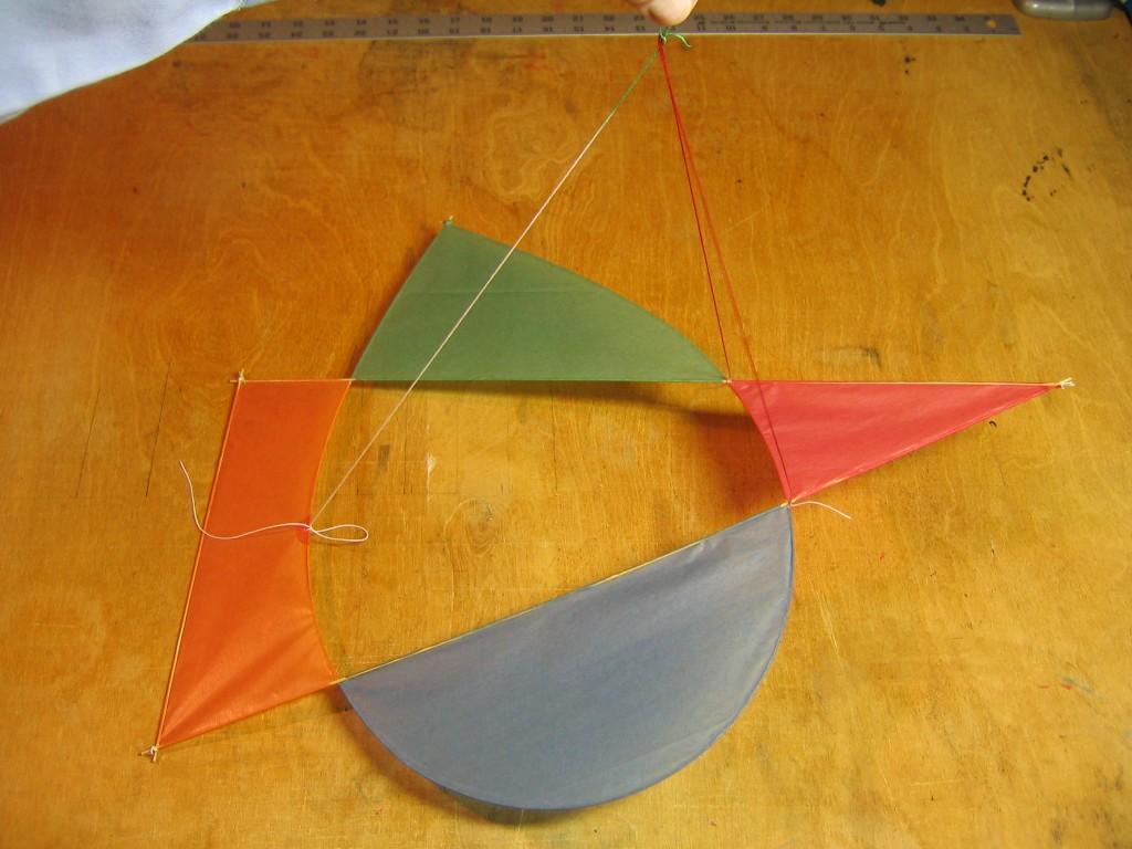 Asymmetric Kites 054