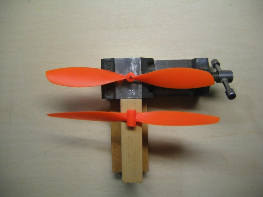 Plastic Prop 001