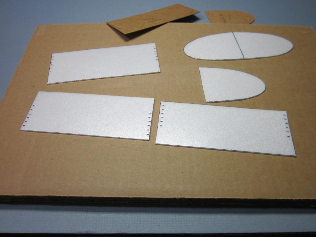 Foam Plate Plane 035 & Foam Plate Cloud Tramp u2013 endlessLift