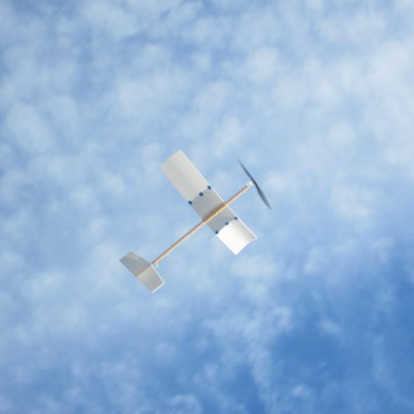 Make Your Own Snowflake u2013 A Rubber Band Powered Foam Plate Airplane & Foam Planes u2013 endlessLift